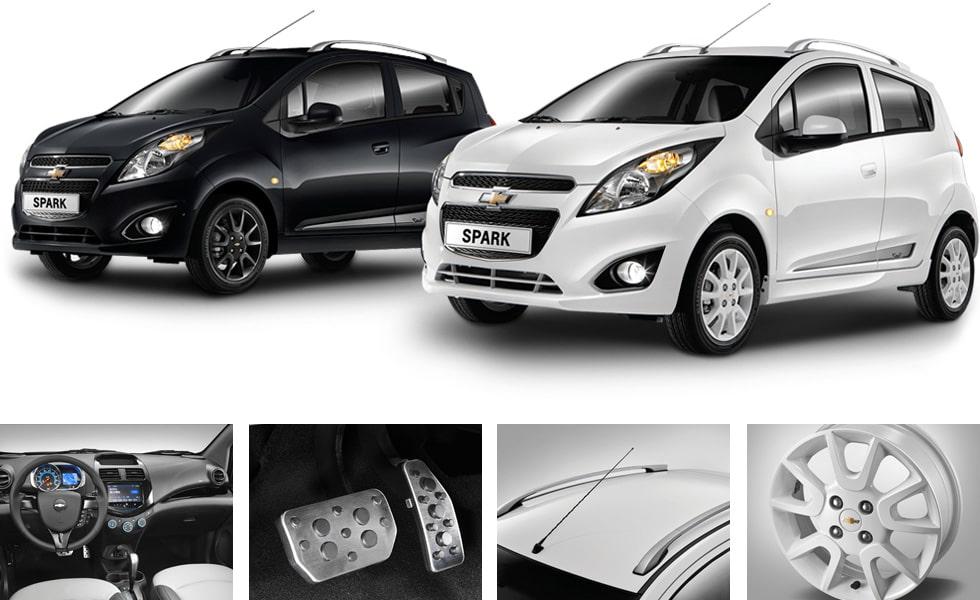2015 스파크(SPARK) 시티 팝  쉐보레 Chevrolet