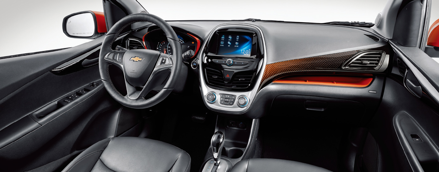 ������ ����ũ PASSION EDITION ���׸���, The next Spark PASSION EDITION, ������ Chevrolet